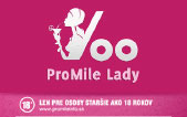 promile Lady