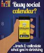 social calendars are notoriously busy
